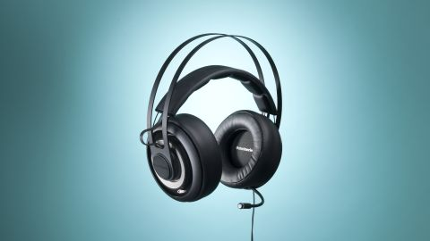 SteelSeries Siberia Elite Prism review
