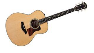 Taylor 2015 618e Review Musicradar