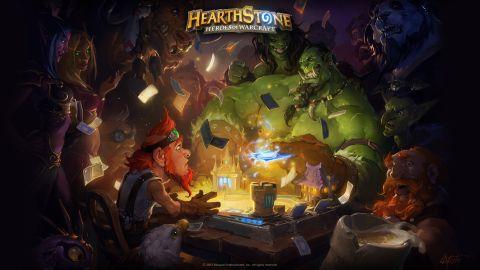 Hearthstone review | GamesRadar+
