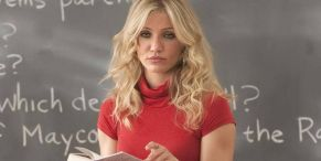 Bad Teacher: 10 Behind-The-Scenes Facts About The Cameron Diaz Movie