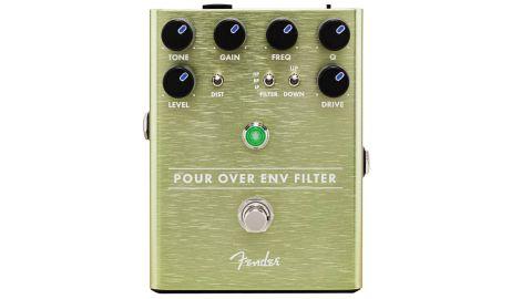 Fender Pour Over Envelope Filter review