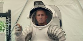Steve Carell's Space Force Reviews Are In, Here's What Critics Say About The Netflix Comedy