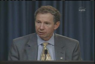 NASA Chief: Risk Inherent in Shuttle Flight
