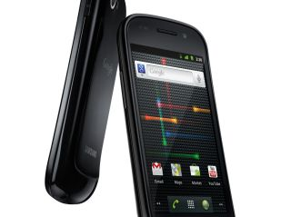 The Google Nexus S coming to Vodafone