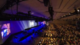Android takes center stage at Google IO