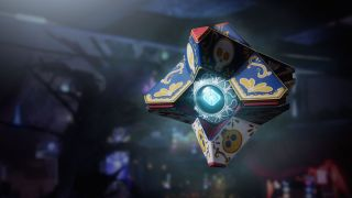 destiny 2 day of the dead ghost shell