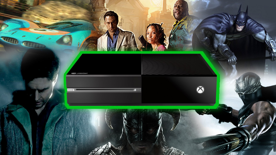 10 Xbox 360 games that aren't Xbox One backwards compatible