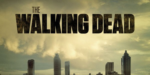New Walking Dead Pictures