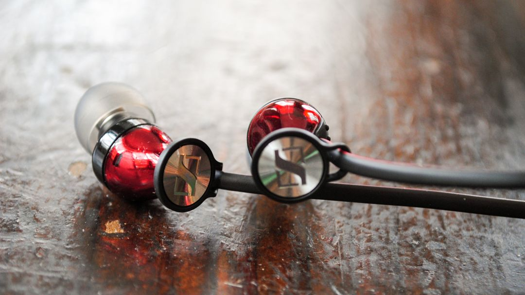 Sennheiser Momentum In Ear Review Techradar