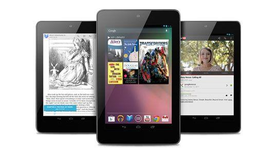 Google Nexus 7: how to upgrade, flash and unlock your Nexus tablet