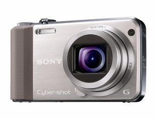 Sony's new Cybershot range packs in 3D tech
