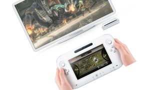 Nintendo Wii U s UK launch line up announced