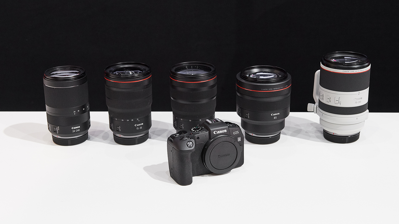 Canon RF lens roadmap: everything we know so far | Digital Camera World