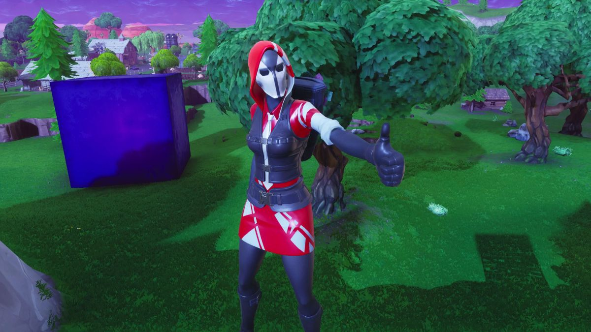 Fortnite's The Ace Pack is the game's best deal