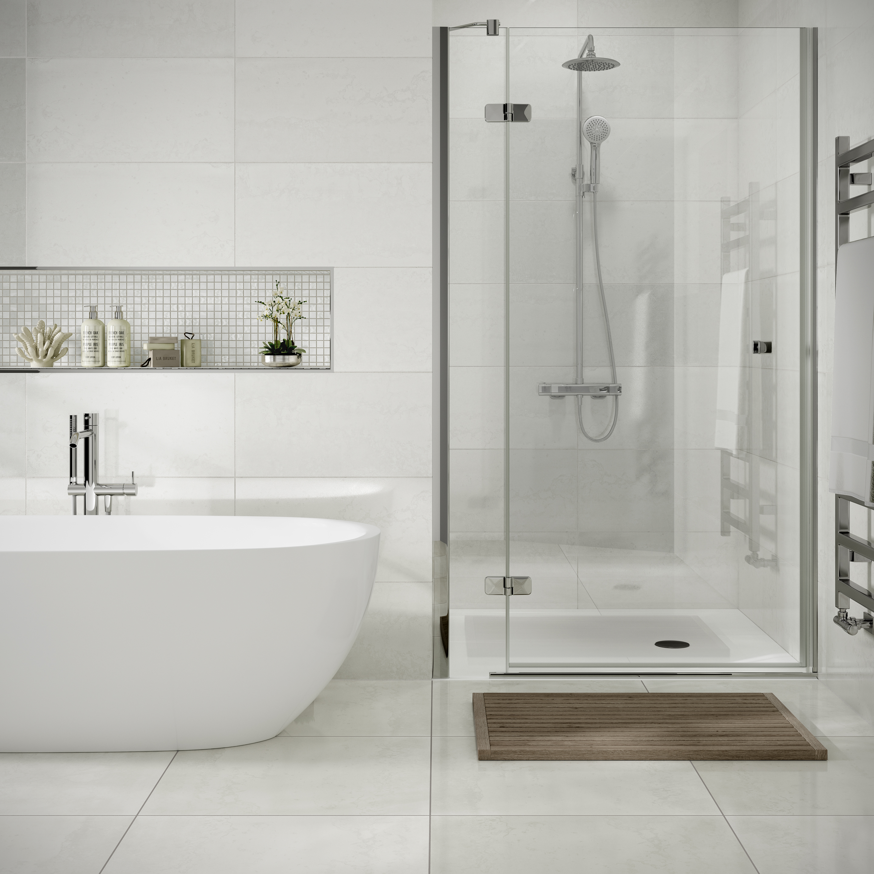 Modern Bathroom Ideas Trends Designs And Top Tips For Every Budget Homebuilding