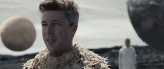 Gillen in Rosetta Film