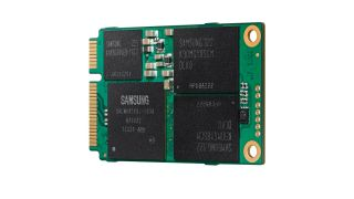 Industry first: Samsung launches mini 1TB Solid State Drive