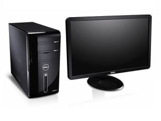 Dell's new Studio XPS Studio desktop PC