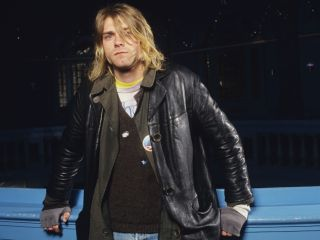 Who should play Kurt Cobain? Tell us!