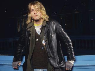 Who should play Kurt Cobain Tell us