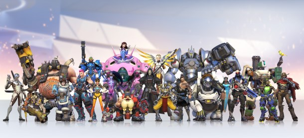 Free to play overwatch boule casino gratuit