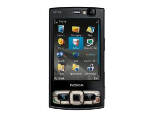 Nokia adds iPhone-like interface to phones   TechRadar