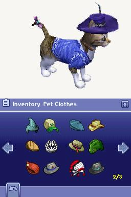 The Sims 2 Apartment Pets Review
