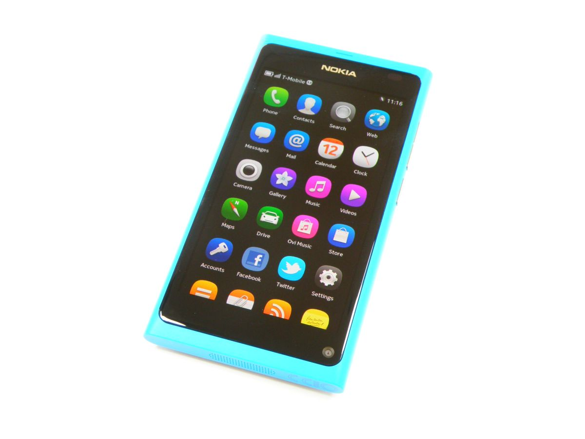 Another Nokia N9 UK release date revealed? | TechRadar
