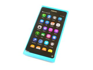 Nokia N9 - might be coming soon