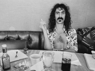 How did Frank Zappa get to Carnegie Hall? C'mon...