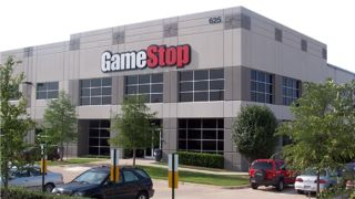 GameStop corporate