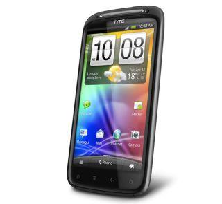 HTC Sensation - major update nearing?