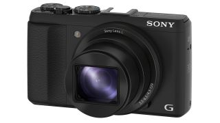 Sony announces super light 30x zoom camera