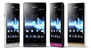 Sony Xperia miro outed: next-gen Android on a budget