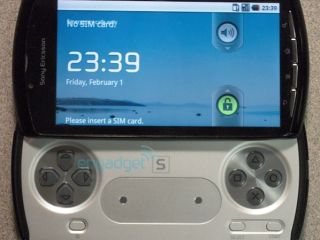Sony Ericsson 'PSP Phone' finally set to debut
