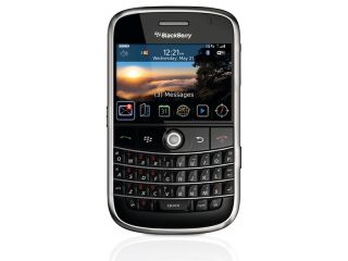 WIN! The BlackBerry Bold courtesy of O2