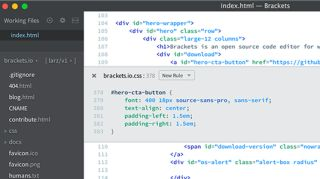 Could this be your new favourite code editor?