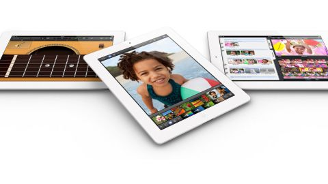 new iPad 3 review