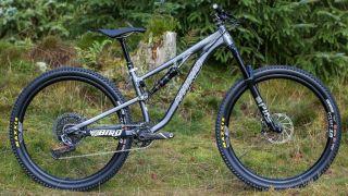 Bird Aether trail bike