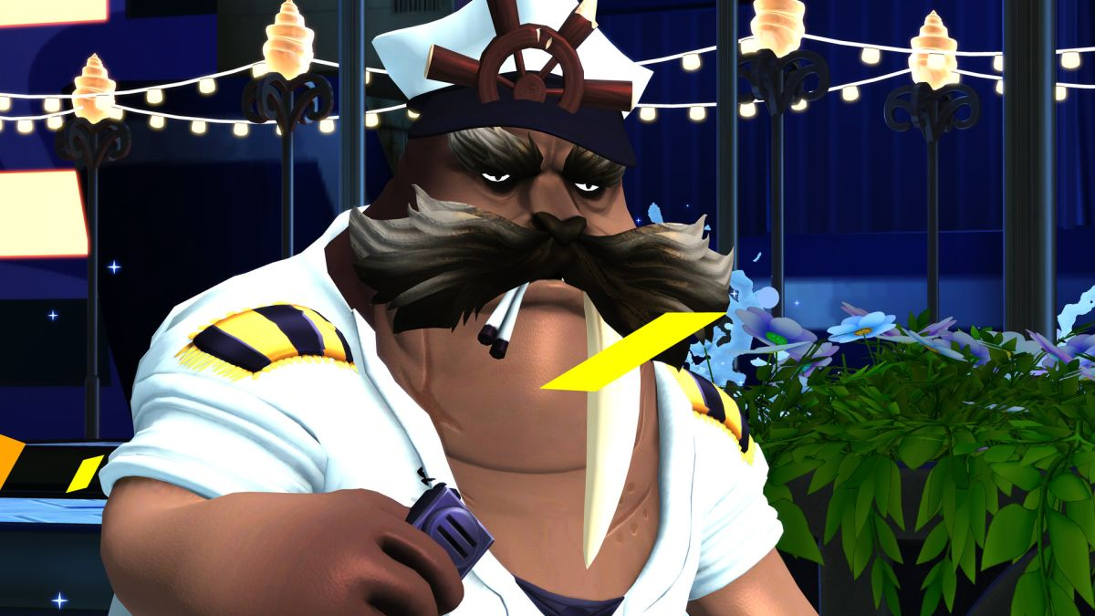 A Hat in Time 'Seal the Deal' DLC is live and free for the taking until tomorrow