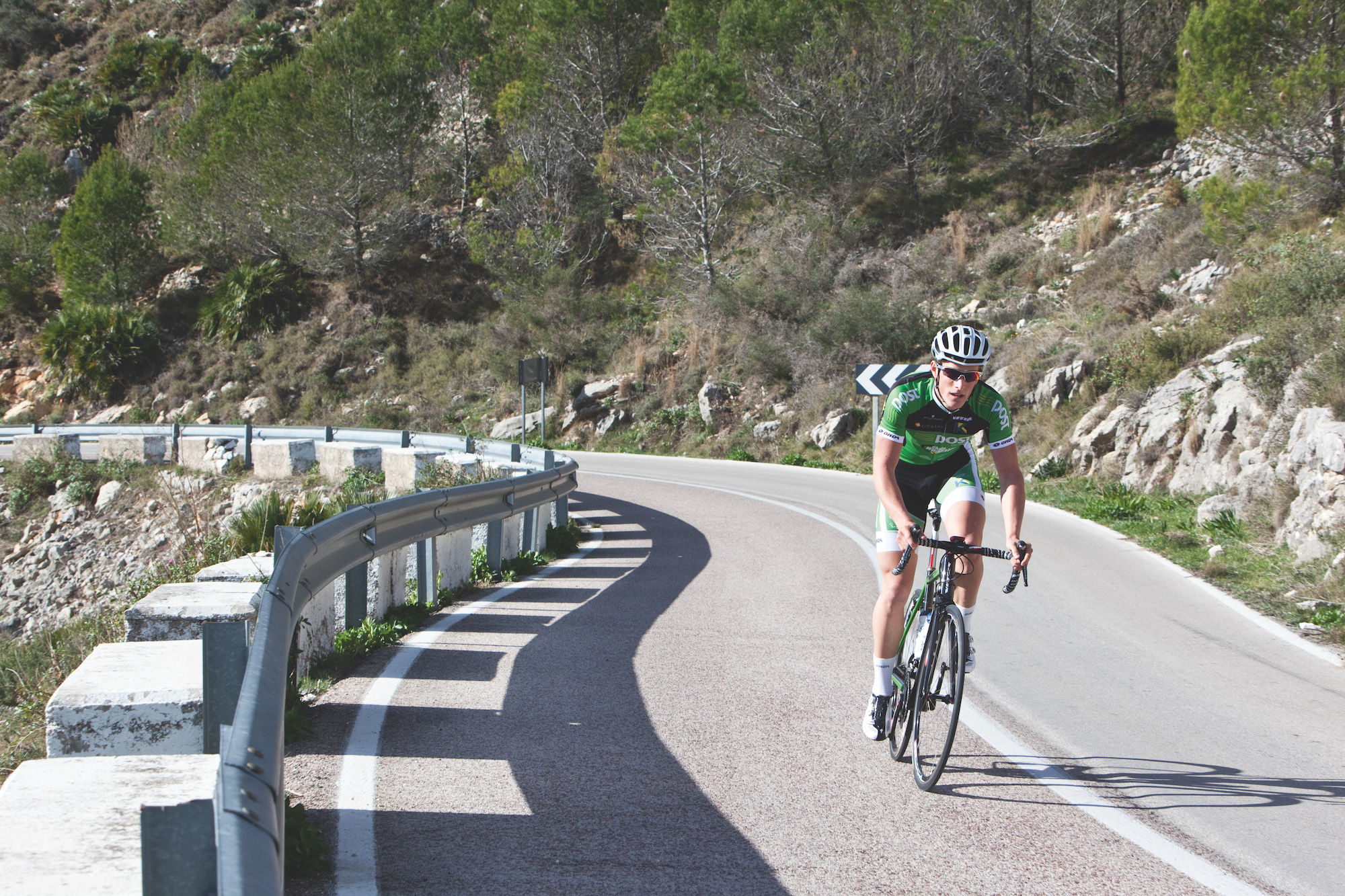 European riding adventures in Portugal, Spain and Italy for the winter months