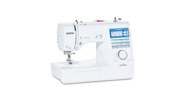 Brother Innov-is A60 Special Edition sewing machine review