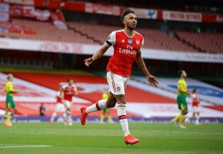 Arsenal v Norwich City – Premier League – Emirates Stadium