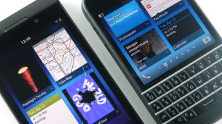 BlackBerry rules out full HD smartphone in 2013