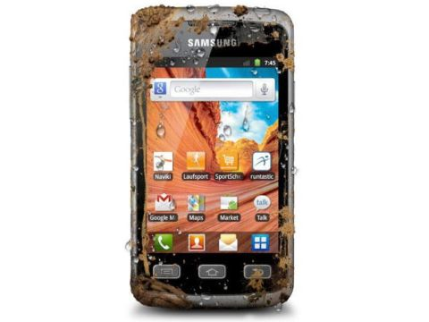 Samsung Galaxy Xcover Extreme S5690