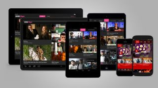 iPlayer refresh brings new look and better curated content to iOS and Android