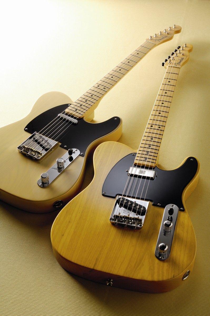 Fender Classic Player Baja Telecaster Review Musicradar