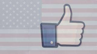 Facebook Like free speech