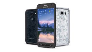 Samsung Galaxy S6 Active is super rugged, super ugly