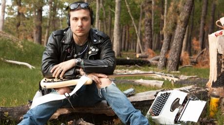 Frank Iero's top 5 tips for guitarists   MusicRadar